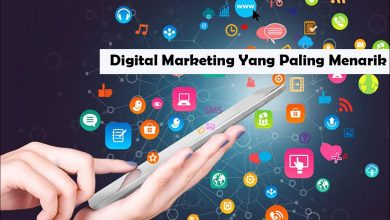 Photo of 7 Digital Marketing Yang Paling Menarik Tahun 2019