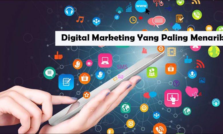 Media Digital Marketing