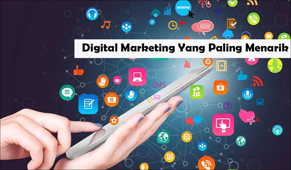 Media Digital Marketing
