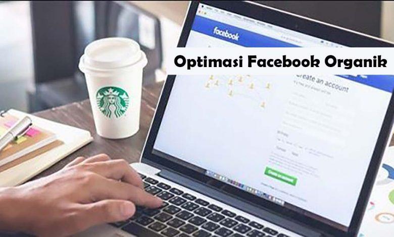 Optimasi Facebook
