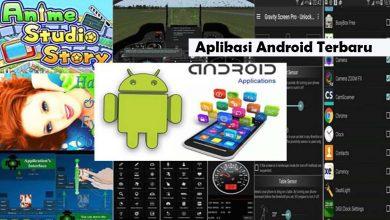 Photo of 7 Aplikasi Android Terbaru dan Tercanggih