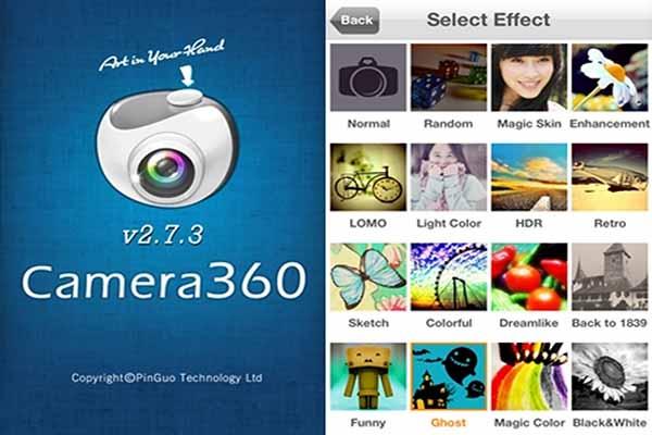 Photo of Aplikasi Android untuk Edit Foto Terbaik