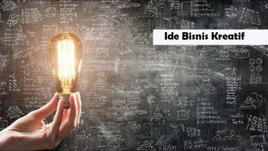 Photo of Tips Menggali Ide Bisnis Kreatif