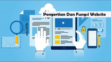 Photo of Pengertian Website Dan Jenis Nya Serta Manfaat Era Teknologi 4.0