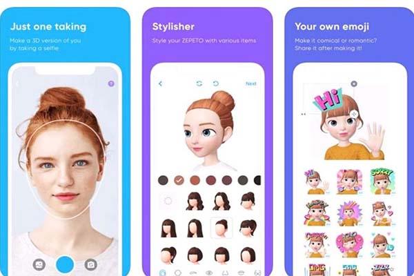 aplikasi terbaru yang lagi trend