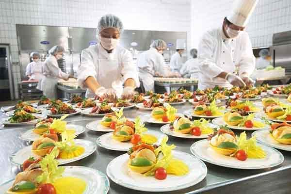 Photo of 3 Tips Bisnis Catering Rumahan Dengan Proses Pertumbuhan sangat tinggi