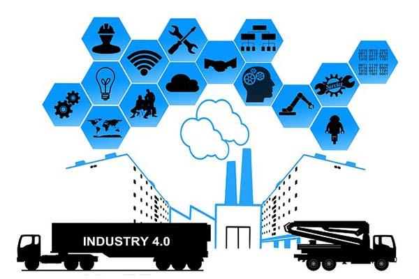 Revolusi Industri 4.0 Indonesia