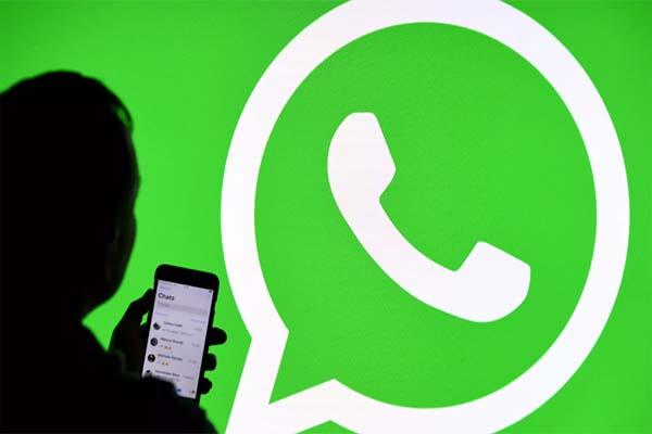 Komunikasi Whatsapp lebih mudah