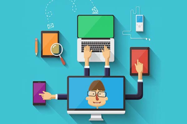 Photo of Manfaat Teknologi Digital di Berbagai Bidang