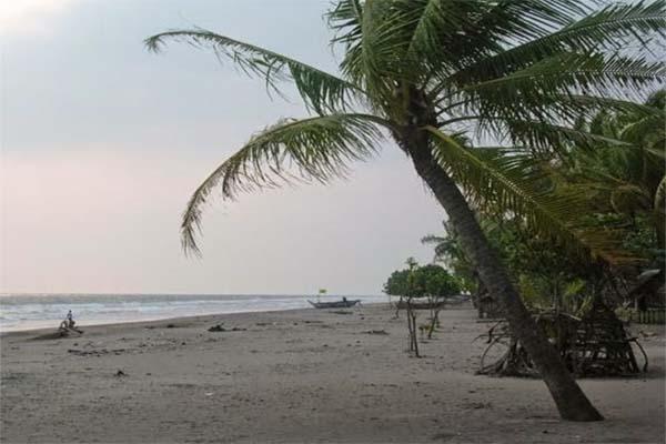 Pantai Jembak