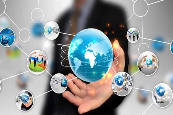 Perkembangan Teknologi Informas