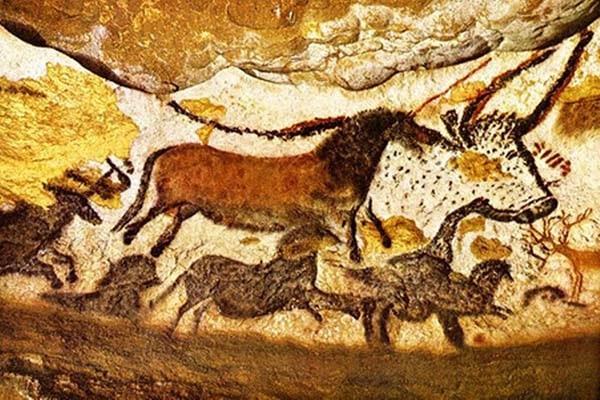 Perkembangan teknologi informasi  - Masa Prasejarah