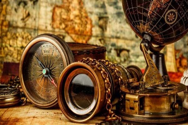 Perkembangan teknologi informasi - Masa Sejarah