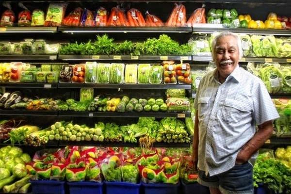 Photo of Tips Bob Sadino Agar Bisnis Mendatangkan Untung Besar