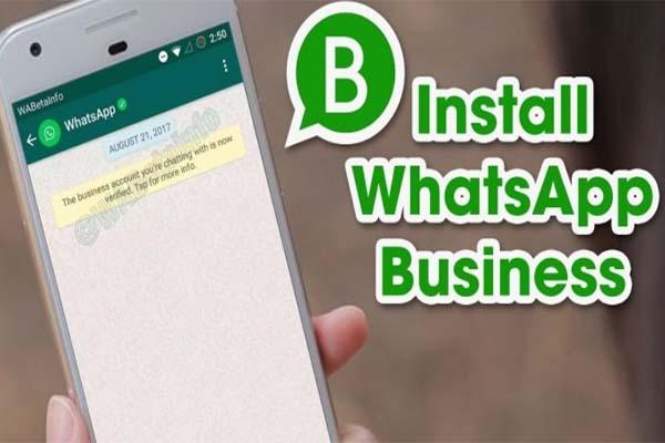 Jalankan Bisnis Anda Menggunakan Whatsapp Business