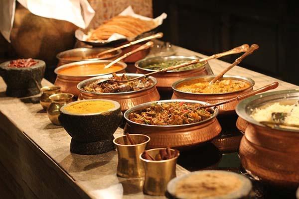 Bisnis catering rumahan