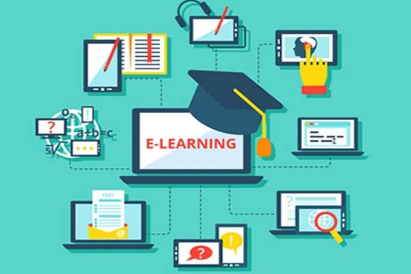 model pembelajaran e-learning