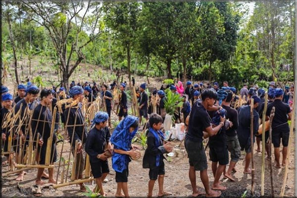 Baduy Banten