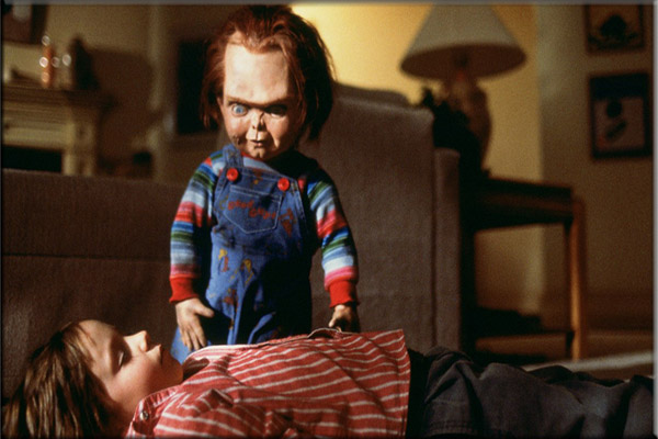 film horor dunia Child's Play