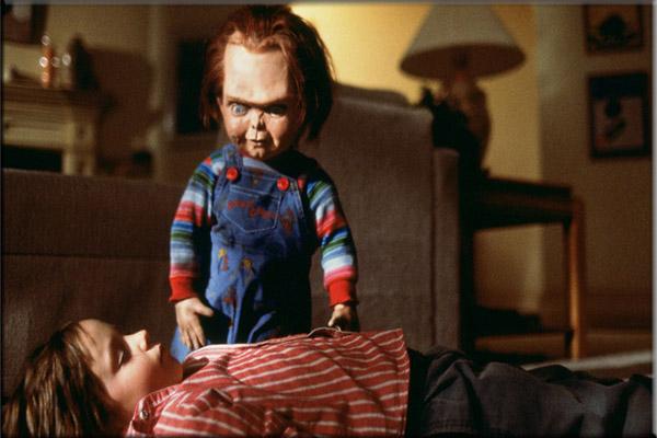 film horor dunia Child's Play