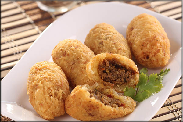 Kuliner Asli Bandung