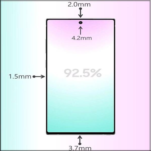 Spesifikasi Samsung Galaxy Not 10