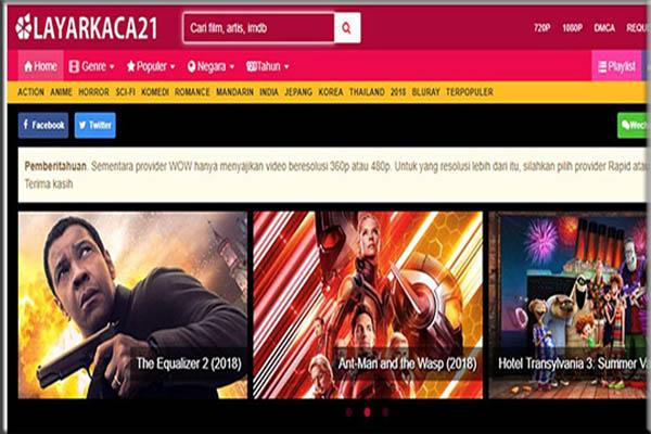 download film layar kaca 21
