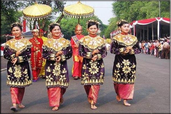 Melayu dari bangka belitung