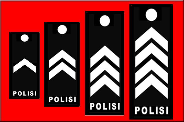 Pangkat Polisi Bintara
