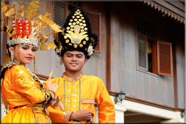 Suku Gorontalo