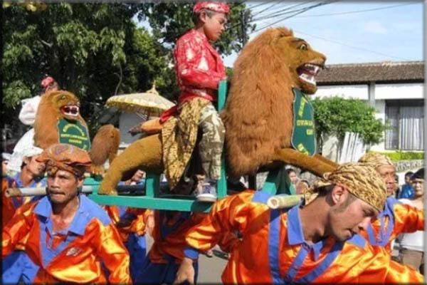Sunda Jawa Barat