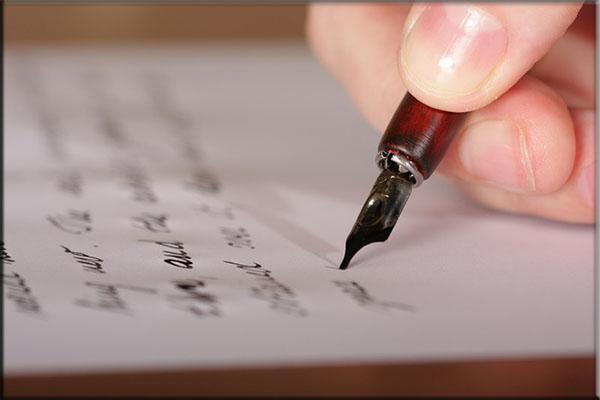 contoh surat kuasa yang benar