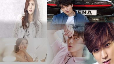 Photo of 5 Artis K-Drama Terkenal Bikin Baper Penonton
