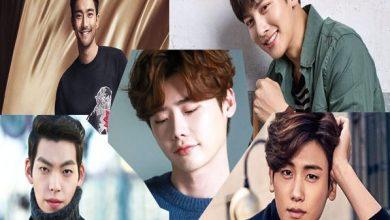 Photo of 5 Artis pemeran K-Drama Paling Ganteng Dan Hits