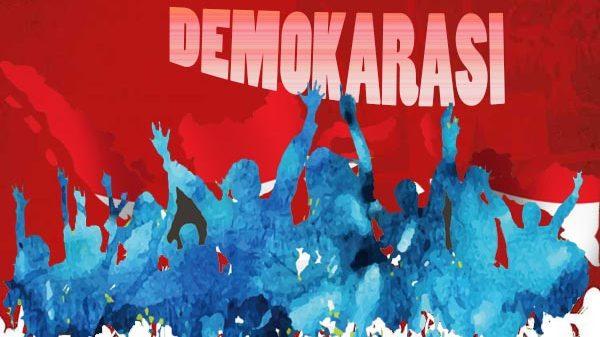 Pengertian Demokrasi ; Sejarah, Karakteristik, Prinsip Dan ...