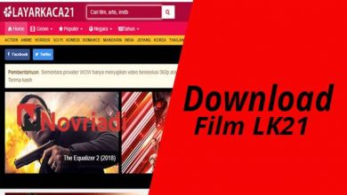 Photo of Situs Download Film LK21/Layar Kaca 21 Sub Indonesia