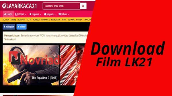 Download Film Layar Kaca 21 2019