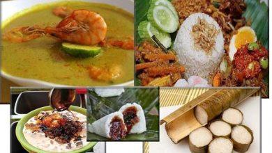 Photo of 5 Kuliner yang Mantap Asli Medan Wajib Coba