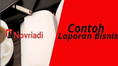 Photo of Contoh Proposal Bisnis Yang Benar Dan Terbaru