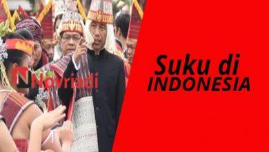 Photo of Beberapa suku di indonesia yang harus diketahui