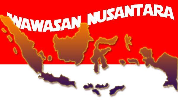Pengertian Wawasan Nusantara Prinsip Implementasi Tujuan Aspek Dan Fungsi Novriadi