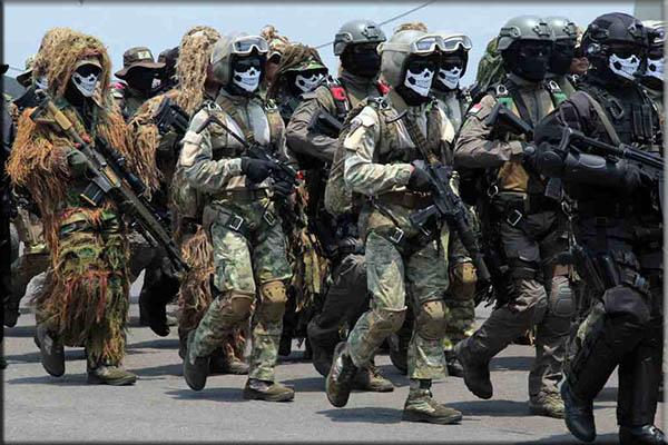 Komando Pasukan Katak