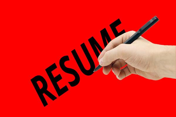 pengerian resume
