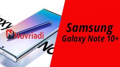 Photo of Bocoran Soal Galaxy Note 10+ Sudah Beredar