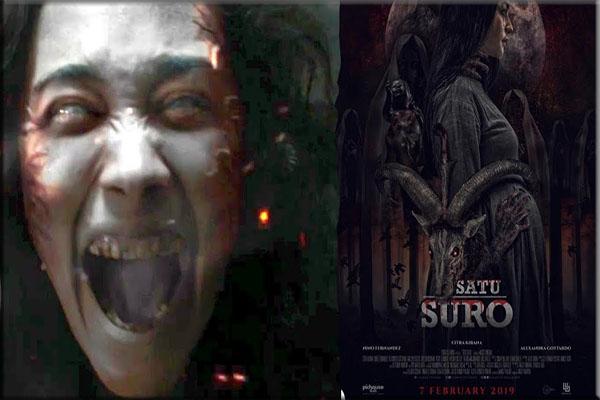 film horor satu suro