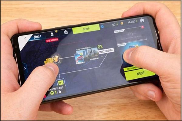 Spesifikasi Asus ROG Phone II