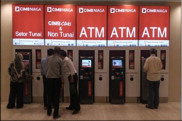 CIMB Niaga Cara Pengunaan Internet Banking