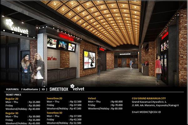 CGV ID Cinemas