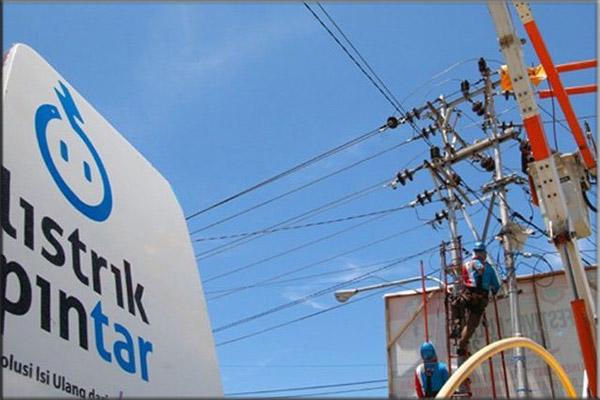cek tarif listrik pln