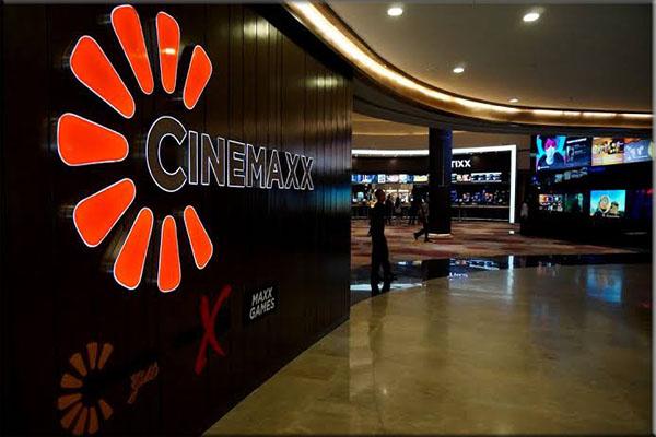 Cinemaxx Online